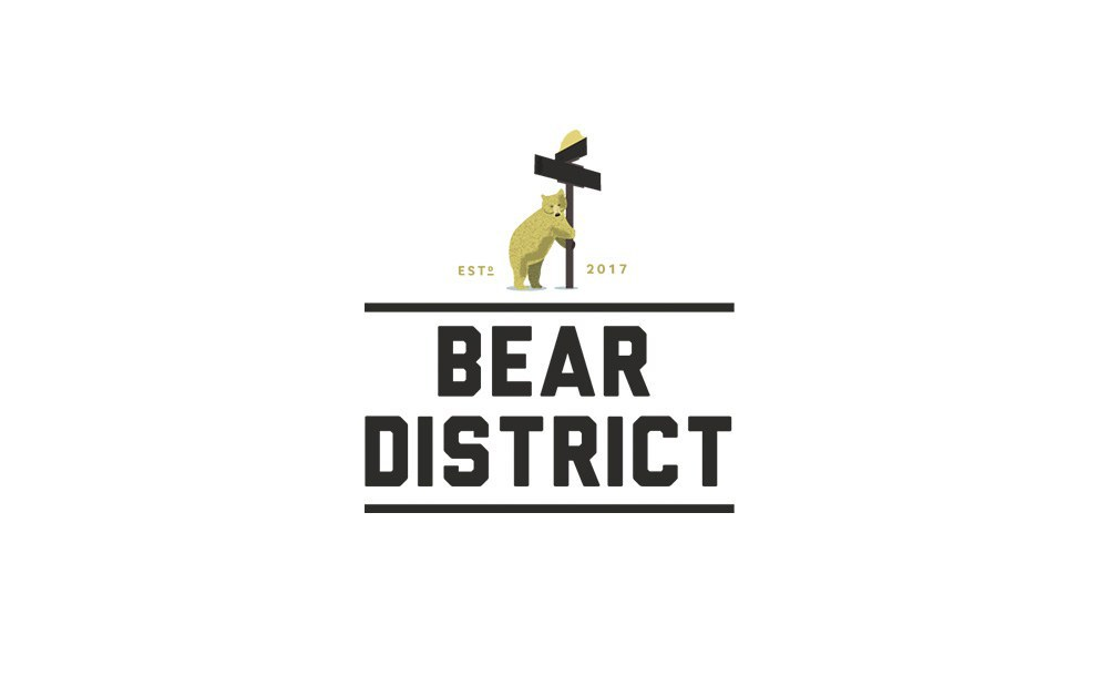 Bear district