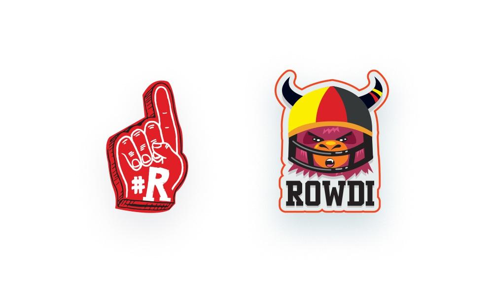 Rowdi concepts