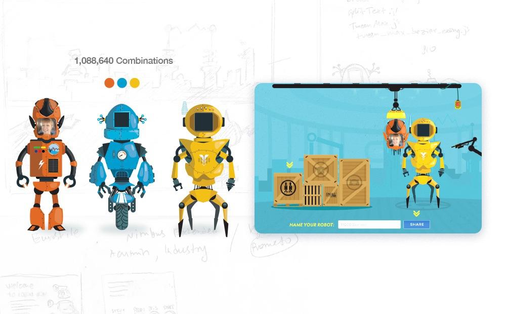Dmacc robotics
